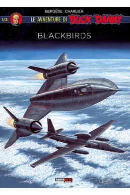 Buck Danny Speciale vol.1 - Blackbirds