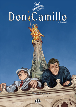 Don Camillo vol.15