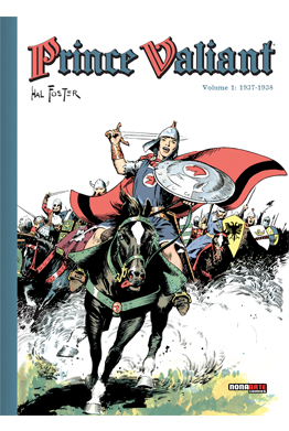 Prince Valiant vol.1