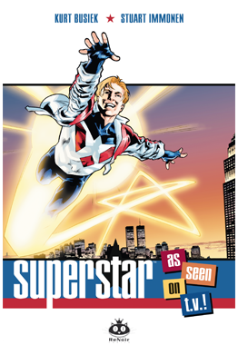 Superstar - As Seen on T.V.!