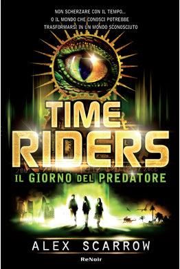 Time Riders vol.2