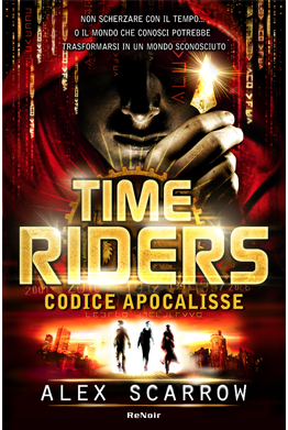 Time Riders vol.3
