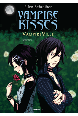 Vampire Kisses vol.3