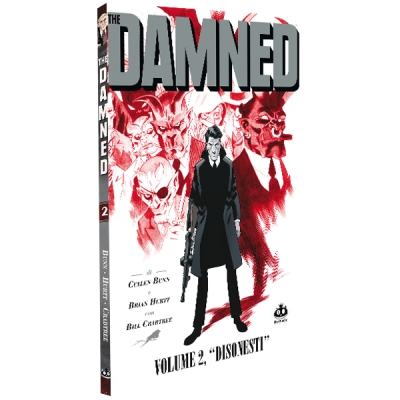 The Damned 2