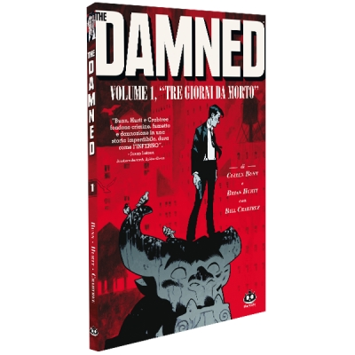 The Damned 1